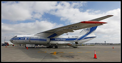 RA-76952 Volga-Dnepr Ilyushin Il-76TD-90VD-27 (Tom Podolec) Tags: this image may be used any way without prior permission  all rights reserved 2015news46mississaugaontariocanadatorontopearsoninternationalairporttorontopearson