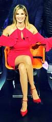 Mikaela Calcagno (224) (♠I Love Feet & Shoes♠) Tags: sexy feet lingerie tights heels highheels celebrity sandali scarpe piedi sandals shoes chaussures pieds sandales schuhe sandalen füse ноги сандалий ботинок туфля pie zapatillas sandalias pés πόδια sapatos παπούτσια sandálias σανδάλια calcanhares каблуки mules huf hoof casco οπλή копыто stockings bas strümpfe medias meias κάλτσεσ чулки sabot mikaelacalcagno mikaela boobs tits seins сиськи brüste cycki