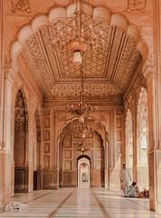 0W6A8190 (Liaqat Ali Vance) Tags: badshahi masjid mosque mughal architecture architectural heritage google yahoo tambler liaqat ali vance photography lahore punjab pakistan