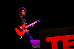 TEDxJacksonville // Fear Less (TEDxJAX) Tags: tiffany manning tedxjacksonville tedx tedxjax fear less