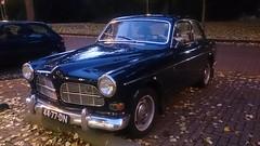 1967 Volvo Amazon (appie462@gmail.com) Tags: 4477dn volvoamazon 1967volvoamazon appiedeijcksphotography appie462 tilburg nederland holland noordbrabant