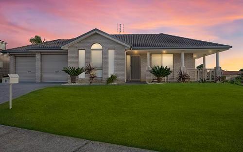 19 Georgia Drive, Hamlyn Terrace NSW 2259