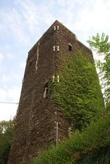 Zell, Turm des ehem. Stadtmauer (HEN-Magonza) Tags: zell mosel moselle rheinlandpfalz rhinelandpalatinate deutschland germany