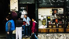 Rueiros em San Telmo (artestencivax20) Tags: artestenciva street streetphotography rueiros rua retratosrueiros ruas b x20 fujifilmx20 fujifilm fotografia digital
