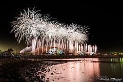 AFM1181_000420-2.jpg (AFM1181) Tags: afm1181 arabiangulf fireworks jabralahmedcenter kuwait night q8 sea g