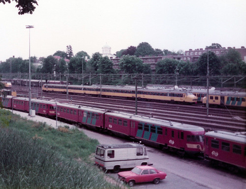 96, 78, 76 en 1970