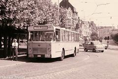 MIVG 679-9 (Public Transport) Tags: 19760809 autobus bus buses belgique bussen busen bussi busz gand gent transportencommun trasportopubblico mivg