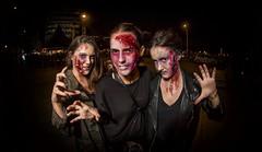 FKM.ZOMBIEWALK.2016_038 (FKM Festival de Cinema Fantstico da Corua) Tags: zombiewalk fkm2016 pabloperona mayeffects juanilloesteban formx