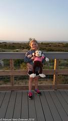 2016.09.04; Sandy Hook with Princessa (FOTOGRAFIA.Nelo.Esteves) Tags: highlands newjersey unitedstates us 2016 neloesteves usa nj bayshore forthancock gateway national park sandyhook lighthouse view beach seashore sandyhookbay monmouthcounty
