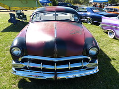 1951 Ford (bballchico) Tags: 1951 ford shoebox victorjones billetproof carshow 1950s