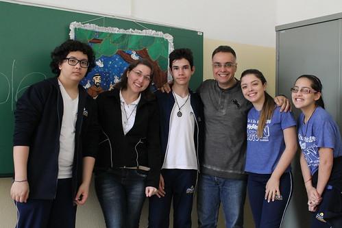 grupo de jovens - 2016 020