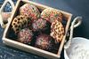 Pastelitos (Natalia Suárez) Tags: fotografia producto galletas cookies pastel colores pastelito medellin sena chispas canon flash harina