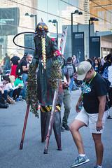 Silent Hill (Doug's Photography) Tags: nikon nikond610 d610 fullframe nikon3570mmf28 3570mmf28 zoom nikonsb700 sb700 nycc nyc newyork newyorkcity newyorkcitycomiccon comiccon 2016 cosplay portrait costume person people