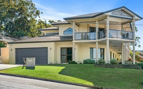 3 Lagoona Close, Korora NSW