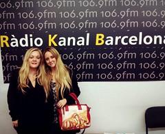 Sofia y Natalia Vas