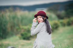 湘@Taipei Sony135mmF1.8Za-DSC05813-2 (WillyYang) Tags: sonyalpha sonya7rii sony a7rii a7r2 portrait taiwan bokeh bokehlicious 135mmf18 135mmf18za