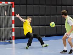 PA211016.jpg (Bart Notermans) Tags: coolblue bartnotermans collegas competitie feyenoord olympus rotterdam soccer sport zaalvoetbal