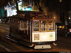 San Francisco Municipal Railway #17 (vb5215's Transportation Gallery) Tags: muni san francisco municipal railway 1893 carter brothers cable car