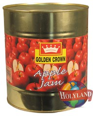 Apple Jam 5kg (holylandgroup) Tags: canned fruit vegetable cannedfruit cannedvegetable nonveg jalapeno gherkins soups olives capers paneer cream pulps purees sweets juice readytoeat toothpicks aluminium pasta noodles macroni saladoil beverages nuts dryfruit syrups condiments herbs seasoning jams honey vinegars sauces ketchup spices ingredients