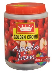 Apple Jam 500gm (holylandgroup) Tags: canned fruit vegetable cannedfruit cannedvegetable nonveg jalapeno gherkins soups olives capers paneer cream pulps purees sweets juice readytoeat toothpicks aluminium pasta noodles macroni saladoil beverages nuts dryfruit syrups condiments herbs seasoning jams honey vinegars sauces ketchup spices ingredients
