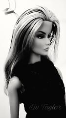 Olivia  (Livia_Taylor) Tags: veronique perrin cover girl fashion royalty