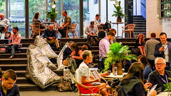 Wired for Wonder 2016, Sydney - The Wonderers (11) (geemuses) Tags: wiredforwonder2016 sydney commbank commonwealthbank cba banks banking speakers thinkers philosophers wonderers attendees corporatephotography business nidaevents