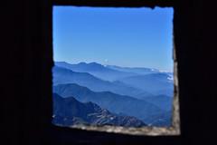 Huanhuan mountain, Nantou, Taiwan(   ) (_Kuan) Tags: huanhuan mountain nantou taiwan     beautiful awesome window