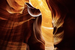 Antelope Canyon (Fabio Tode ) Tags: canyon antelope arizona lake powell wonderful colored color red yellow orange life rocks wave wind windy rocky fabiotode nikon d7200 filter usa holiday travel colors beaty beauty beautiful america wesr west fantastic