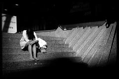 untitled (Albion Harrison-Naish) Tags: sydney newsouthwales australia streetphotography sydneystreetphotography albionharrisonnaish hipstamatic iphoneography mobilephotography iphone iphonese akiralens blackeyssupergrainfilm jollyrainbow2xflash unedited straightoutofcamera sooc