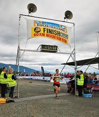 116/116 The Finish Line (PalmyLisa) Tags: 116in2016 116 finishline keplerchallenge teanau fiordland