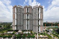 Skyville @ Dawson (Finbarr Fallon) Tags: skyville dawson hdb public housing singapore architecture woha