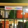 IMG_1501 (danimaniacs) Tags: seattle publicmarket sign colorful fiestaware dish dishs