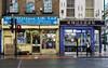 74-75 Whitechapel High Street (cybertect) Tags: canonfd55mmf12aspherical e1 london londone1 osbornstreet sonya7 whitechapel whitechapelhighstreet pallette restaurant shop trolley