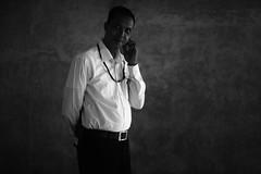 The good old Taleb again ! (N A Y E E M) Tags: taleb officer security candid portrait latenight driveway carpark hotel radissonblu chittagong bangladesh sooc raw unedited untouched unposed availablelight carwindow
