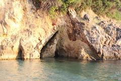Klipper (Benny Hnersen) Tags: holiday greece griechenland ferie sivota syvota 2015 augsut klipper grkenland