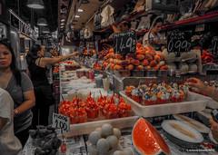P8080108 (Roberto Silverio) Tags: color me colors spain olympus sagradafamilia colori ferie boqueria barcellona spagna omd chiuso allaperto olympusworld olympusomd spain2015 em5markii robertosilverio