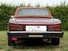 Fiat 124 Spider Verdeck
