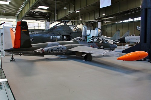 Berlin Gatow Museum 5th June 2015