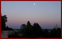 Jeudi 27-08-2015 (Crpuscule), ciel clair (gunger30) Tags: ciel ales gard mto languedocroussillon als mtorologie