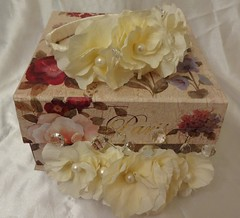 Bridal Hair Comb & FlowerGirl Headband (lovelygiftsbylinda) Tags: wedding floral planning crown bridal headpiece hairaccessory weddinghair flowercrown bridalhair floralcrown hairadornment