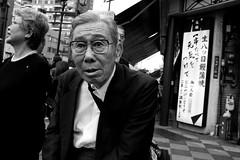 Untitled (harumichi otani) Tags: street bw monochrome tokyo streetphotography streetphoto asakusa bwphotography japanphotography japanstreetphotography japanbwphotography