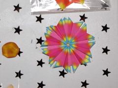 im (Atelier ArthSarah!) Tags: paper origami modular japo papel bola dezembro tesoura sorte mbile tsuru dobradura longevidade dobras pendurar kudusama