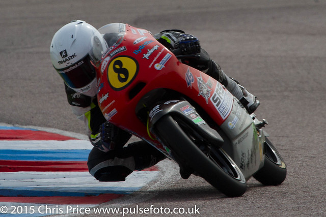 British Motostar, Thruxton 2015