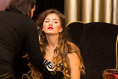 Royal Hair Birthday (szerokiewidoki.pl) Tags: birthday party fashion hair models royal makeup event aneta klinger