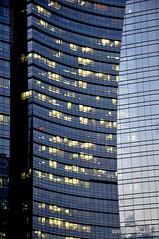L9036181 (pierino sacchi) Tags: tramonto milano grattacielo garibaldi zona grattacieli pierinosacchi piazzagaeaulenti