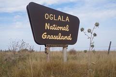 Oglala National Grasslands