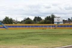 Estadio Ciudad de Cuman (Alvaro Del Castillo) Tags: estadios copamovistar