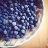 Baking a blueberry pie ❤️ #blueberry... (elisa.karhula) Tags: pie yummy blueberry blueberrypie mustikka mustikkapiirakka omnomnom uploaded:by=flickstagram instagram:photo=1073851592939975014287887859