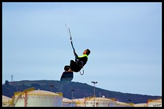 Arbe 29Sep. 2015 (9) (LOT_) Tags: copyright kite lot asturias kiteboarding kitesurf gijon arbeyal controller2 switchkites nitro3