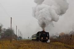 Pm36-2 (pedro4d) Tags: engine steam dampflok pkp kolej wielkie wolsztyn parowóz pm36 pm362 pocig krzycko